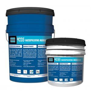 Laticrete 9235 Waterproofing Membrane & Anti-Fracture Fabric