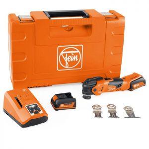 Fein Cordless MultiMaster AMM 300 Plus Start Kit 71293261090