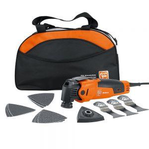 Fein MultiMaster MM 500 Start Kit 72295264090
