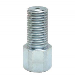 MK Diamond Shaft Coupling (304147) converts 1-1/4