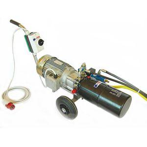 Weha OMA Hydraulic Pump