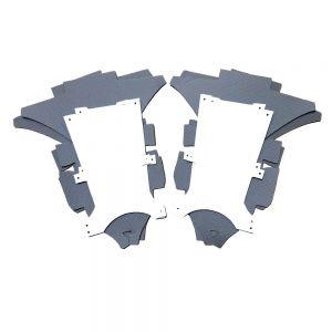 ProKnee AP16 Parts Kit 2