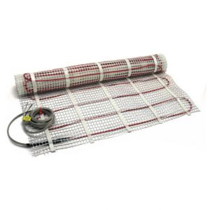 MasterHeat In-Floor Heating Mats - 120v 24''