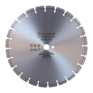 Husqvarna Professional F620C Reinforced Concrete Blade