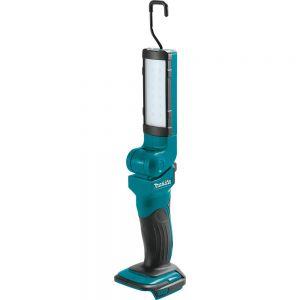 Makita DML801 18V LXT Lithium‑Ion Cordless 12 L.E.D. Flashlight