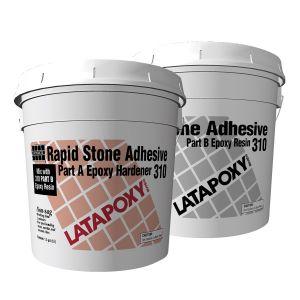 Laticrete Latapoxy 310 Rapid Stone Adhesive (A & B)