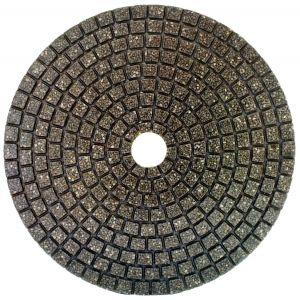 Alpha Ceramica Metal - Granite Polishing Pads