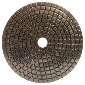 Alpha Ceramica Resin Polishing Pads - 4