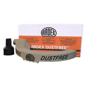 Ardex DUSTFREE Dust-Reducing Unit for ARDEX T-10 Black Mixing Barrels