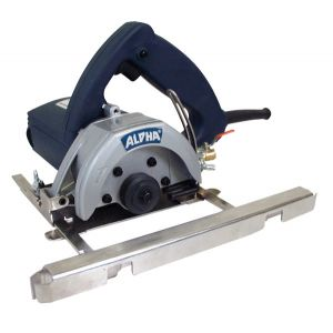 Alpha AWS-110 Wet Stone Cutter