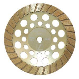 Disco Turbo Grinding Cup Wheel - 5