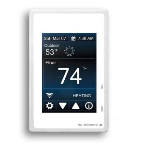MasterHeat 500875 - Radiant Floor Heating Thermostat