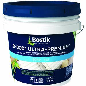 Bostik D-2001 Ultra-Premium Mastic