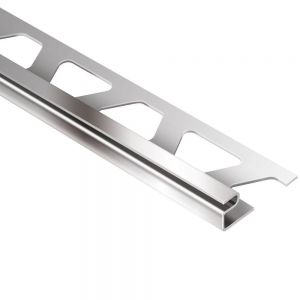 Schluter DECO in Stainless Steel (E)
