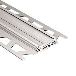 Schluter DILEX-BT Expansion Join Aluminum Edge Profile - 8' 2-1/2