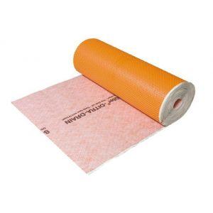 DITRA-DRAIN Membrane Roll