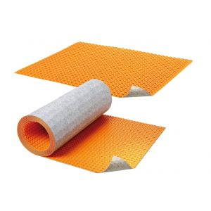 Schluter Ditra Heat Duo Membrane - rolls or Sheets