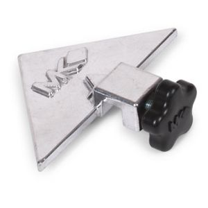 MK Diamond Dual 45 Degree Flat Angle Guide