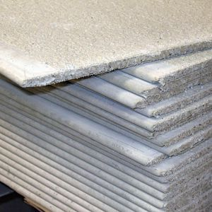 Durock Cement Board - Backer Board