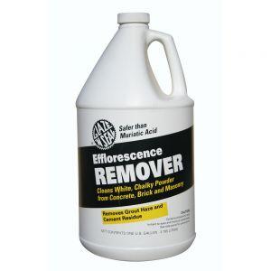Glaze N Seal Efflorescence Remover - Gallon