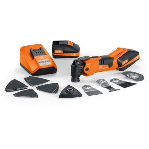 Fein MultiMaster Cordless Kit 71292261090
