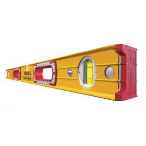 Stabila Type 196 Heavy Duty Spirit Level