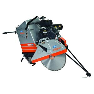Norton C35 Series Gas Concrete Saws