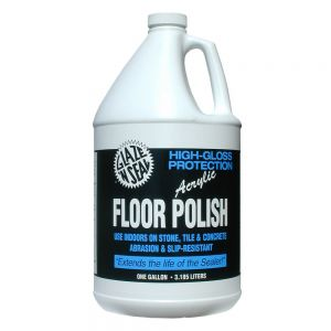 Glaze N Seal High Gloss Acrylic Floor Polish - 1 Gallon