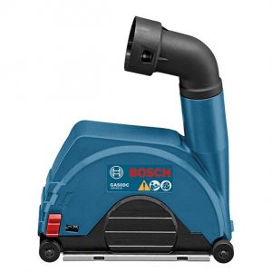 Bosch Small Angle Grinder Dust Collection Attachment - ga50dc