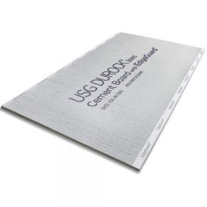Durock Cement Board - Backer Board