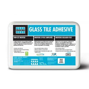Laticrete Glass Tile Adhesive - White