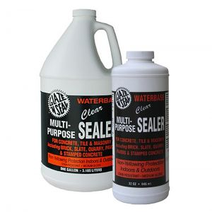 Glaze N Seal Multi-Purpose Sealer