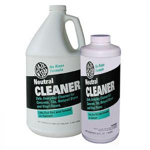 Glaze N Seal Neutral Cleaner 343