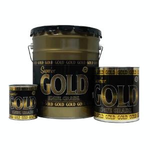 Superior Adhesives Gold Flowing Adhesive - Quart