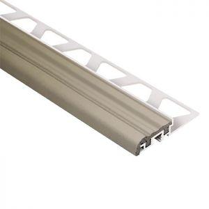 Schluter TREP-S Aluminum 1-1/32