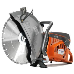 Husqvarna Power Cutter K 970