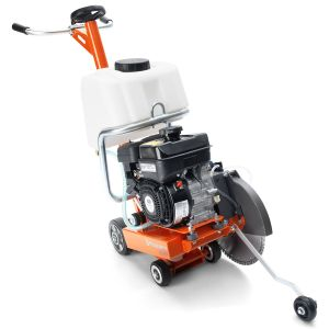 Husqvarna FS 309 Push-Floor Saw - Concrete Asphalt Saw