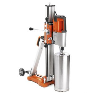 Husqvarna DMS 280 Core Drill Rig - bit sold separately.