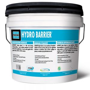 Laticrete Hydro Barrier Waterproof Membrane 3.5 Gallon Pail