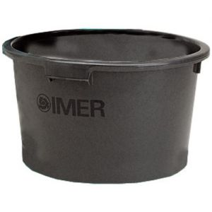 Imer Mix All (Mini-Mix 60) Replacement Mixing Bucket