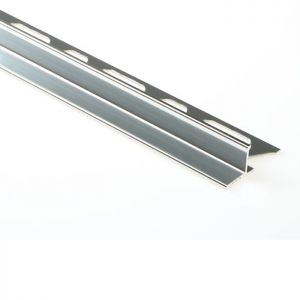 Schluter INDEC Polished Chrome (ACG)