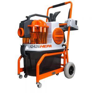 IQ Power Tools iQ426HEPA Cyclonic Dust Extractor