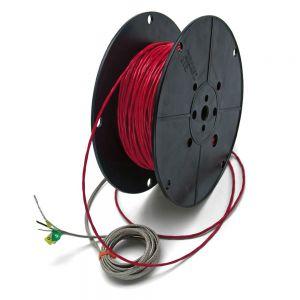 MasterHeat 240v Coated Floor Heating Wire Spools - 2.5