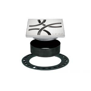 Schluter Kerdi-Drain-Style - Curve