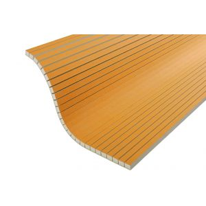 Schluter KERDI-BOARD V Curved Substrate Board