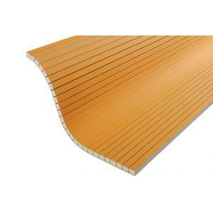Schluter KERDI-BOARD V Curved Substrate Board