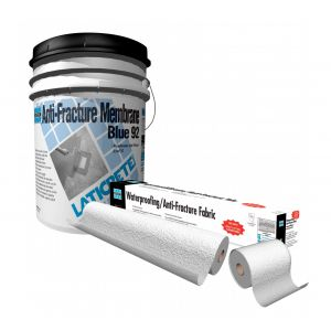 Laticrete Blue 92 Membrane & Waterproofing Anti-fracture Fabric