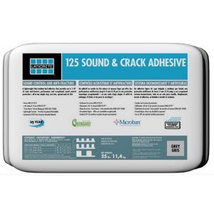 Laticrete 125 Sound & Crack Adhesive - 25 lb bag
