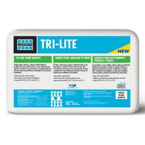 Laticrete Tri-Lite Thin-set Mortar