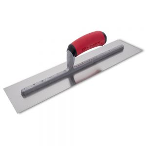 Marshalltown Finishing Trowel w/ Resilient Handle - 18